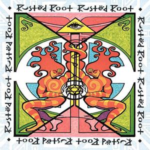 Rusted Root (album)