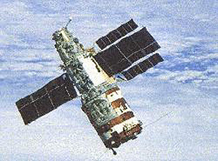 space station launched on 19 April 1982