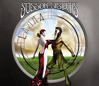 Laura Scissor Sisters Song Wikipedia