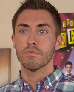 Scott Drinkwell Fictional character from Hollyoaks