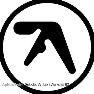 <i>Selected Ambient Works 85–92</i> 1992 studio album by Aphex Twin