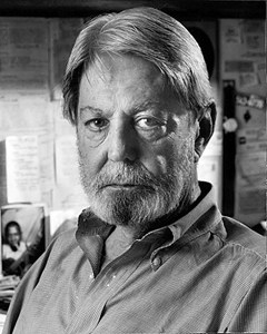 Shelby Foote American novelist and historian