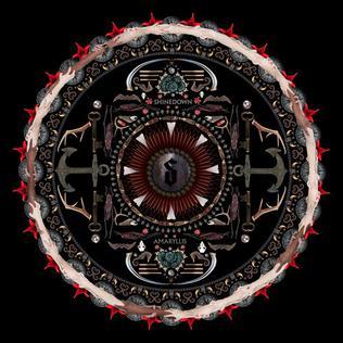 New Music Monday Blog Shinedown Amaryllis