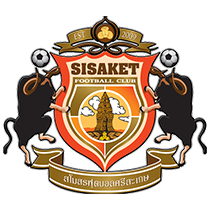 Sisaket F.C. association football club