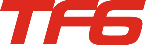 Logo of TF6
