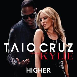 Higher (Taio Cruz song) 2010 single by Taio Cruz