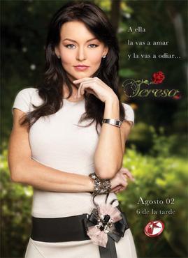 Тереса/Teresa Teresa_(2010_telenovela)