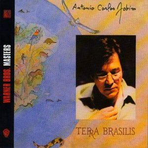 <i>Terra Brasilis</i> 1980 studio album by Antônio Carlos Jobim
