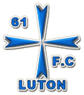 The 61 F.C. logo.png