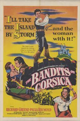 The Bandits Of Corsica Wikipedia