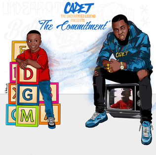 <i>The Commitment</i> (EP)