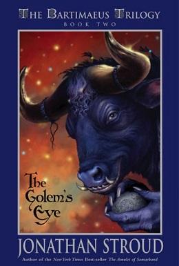 The Golem S Eye Wikipedia