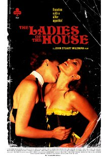 The Ladies of the House horror film poster.jpg