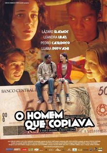 Picture of a movie: O Homem Que Copiava
