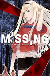 The Missing: JJ Macfield and the Island of Memories