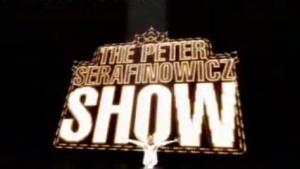 <i>The Peter Serafinowicz Show</i>