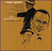 frank sinatra the world we knew