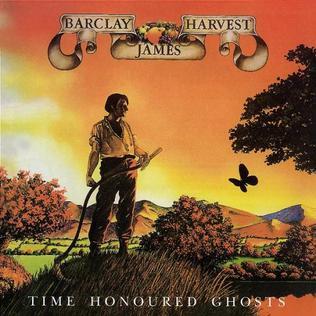 <i>Time Honoured Ghosts</i> album