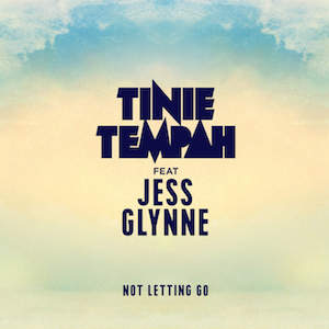 Tinie Tempah featuring Jess Glynne — Not Letting Go (studio acapella)