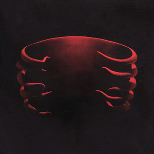<i>Undertow</i> (Tool album) 1993 studio album by Tool