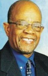 Trevor Carter Trinidadian-British community activist