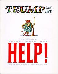 <i>Trump</i> (magazine) American magazine