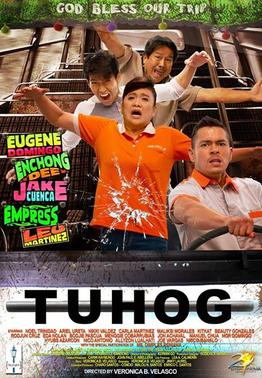 Tuhog (2013)