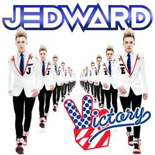 <i>Victory</i> (Jedward album) 2011 studio album by Jedward