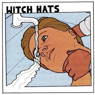 Witch Hats - Solarium Down The Causeway