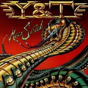 y&t discography 320