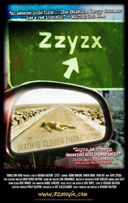 Zzyzx (film)