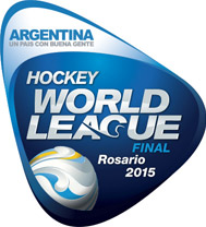 2014–15 Womens FIH Hockey World League Final