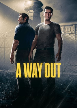 Image result for a way out game