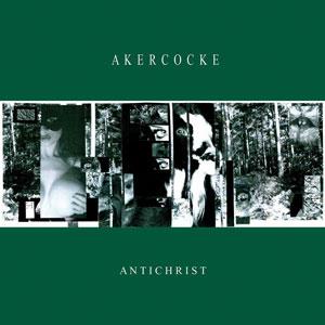<i>Antichrist</i> (Akercocke album) 2007 studio album by Akercocke