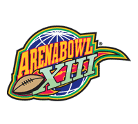 ArenaBowl XIII