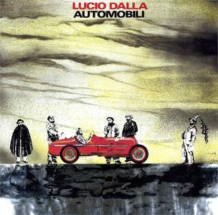 1976 studio album by Lucio Dalla