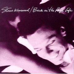 <i>Back in the High Life</i> 1986 studio album by Steve Winwood