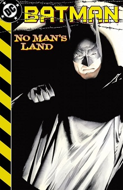 Batman No Man S Land Wikipedia