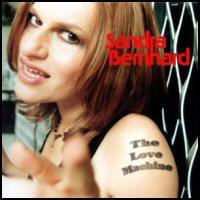 <i>The Love Machine</i> (album) 2001 live album CD by Sandra Bernhard