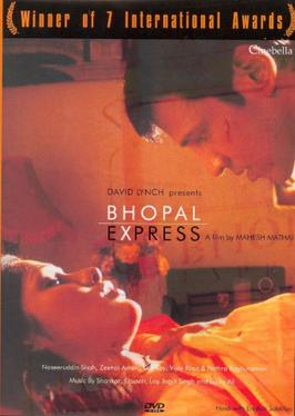 Bhopal Express: Movie on human activities and environmental pollution.