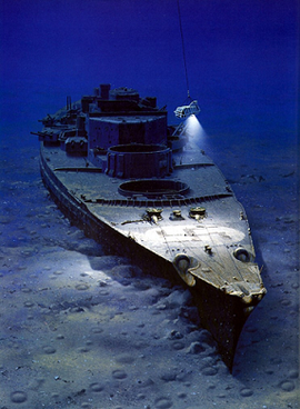 German battleship Bismarck - Wikipedia