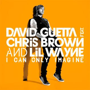 Image result for i can only imagine david guetta