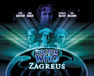 <i>Zagreus</i> (audio drama) audio drama