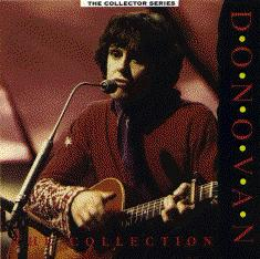 <i>The Collection</i> (Donovan album) 1990 compilation album by Donovan