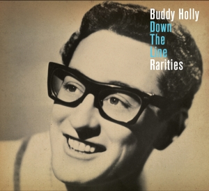<i>Down the Line: Rarities</i> compilation album by Buddy Holly