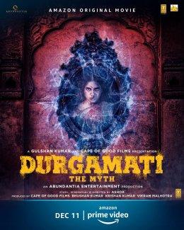 Durgamati The Myth (2020) Hindi 720p HDRip 1.4GB Download