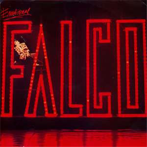 Emotional (Falco album)