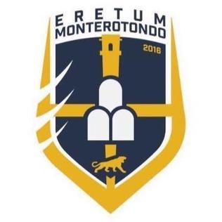 S.S.D. Eretum Monterotondo Calcio Italian football club