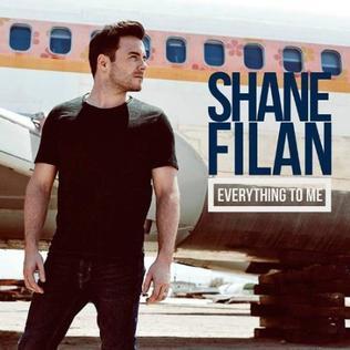 Everything to Me (Shane Filan song) single by Shane Filan
