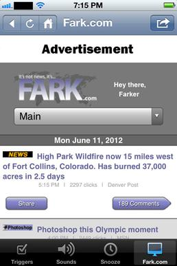 Fark - Wikiwand